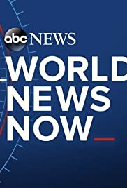 ABC World News Now Poster