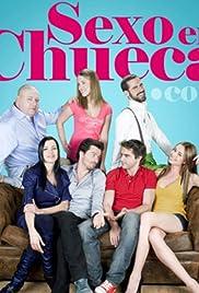 Sexo en Chueca.com Poster