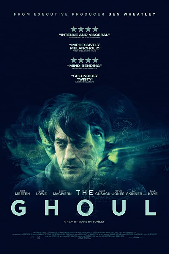The Ghoul (2016) Hindi Dubbed