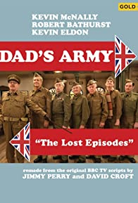 Primary photo for Dad's Army: The Lost Episodes