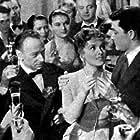 Gina Lollobrigida and Jean-Claude Pascal in Le grand jeu (1954)