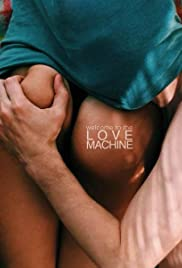 Love Machine Poster