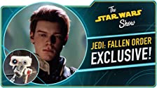 Everything You Need to Know about Star War Jedi: Fallen Order