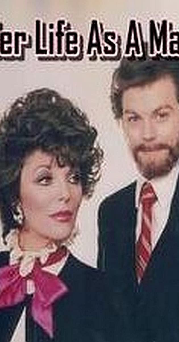 Her Life As A Man Tv Movie 1984 Imdb