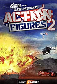 Action Figures 2 Poster