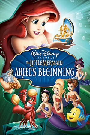 Download The Little Mermaid 3: Ariels Beginning (2008) Dual Audio (Hindi-English) 480p [270MB] | 720p [800MB] | Moviesflix - MoviesFlix | Movies Flix - moviesflixpro.org, moviesflix , moviesflix pro, movies flix
