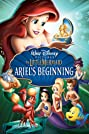 The Little Mermaid: Ariel's Beginning (2008) Poster