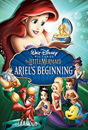 The Little Mermaid: Ariel's Beginning (2008) 720p