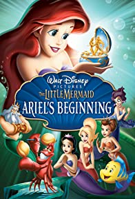 Primary photo for The Little Mermaid: Ariel's Beginning