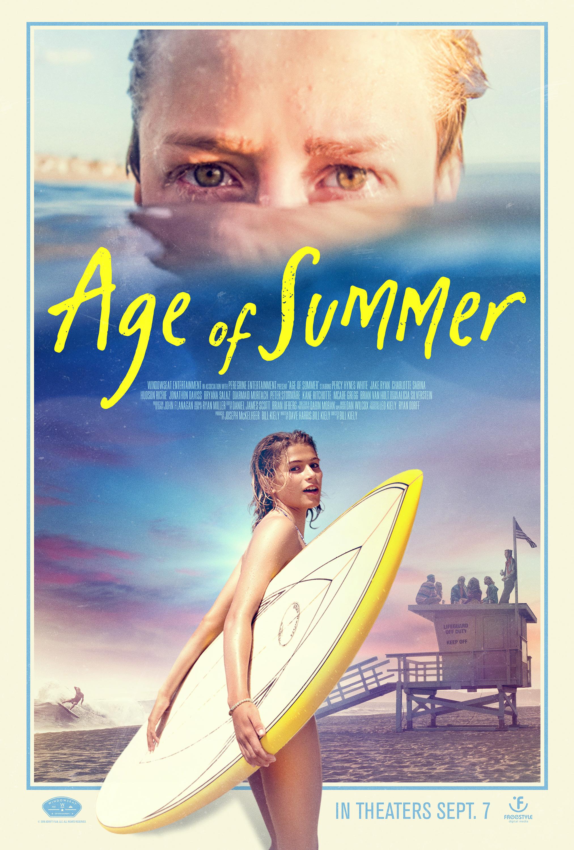 Resultado de imagen de Age of Summer (2018