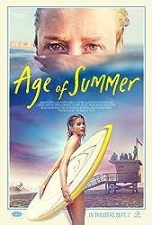 فيلم Age of Summer مترجم