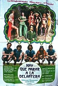 Hay que parar la delantera (1977)