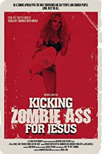 Kicking Zombie Ass for Jesus hd full movie download