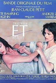 Tristesse et beauté (1985) Poster - Movie Forum, Cast, Reviews