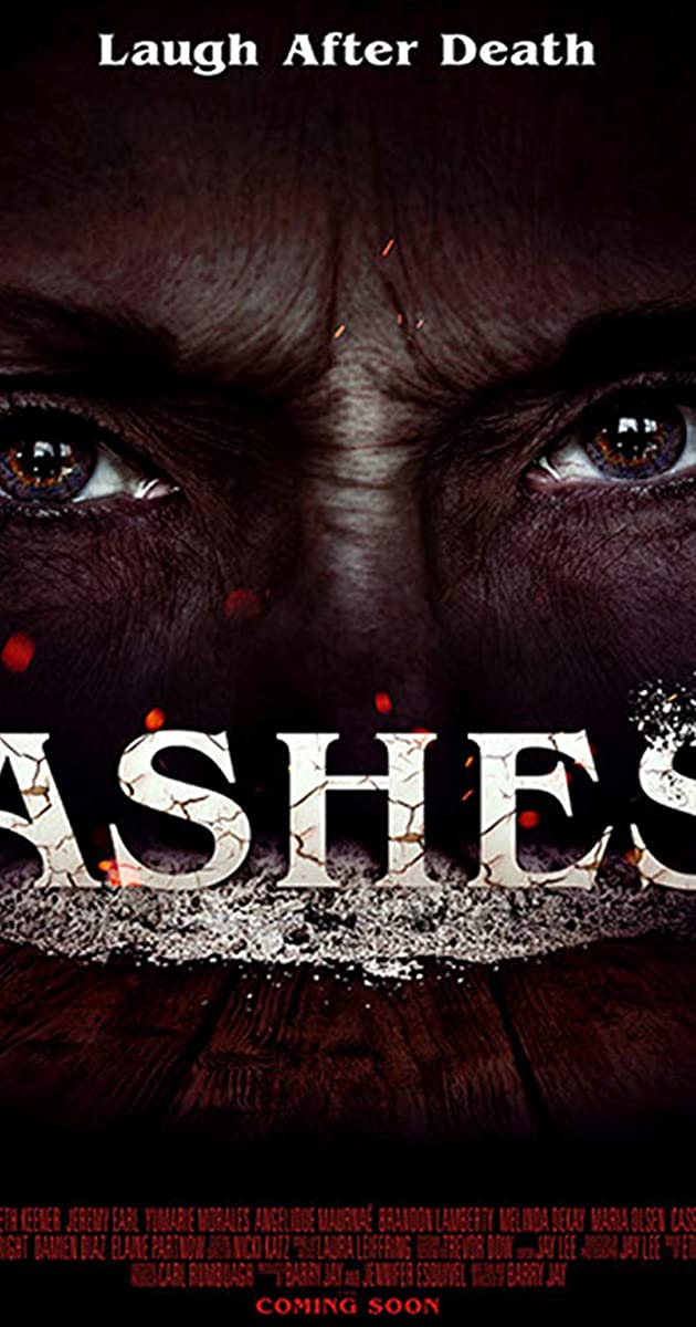 Subtitle of Ashes