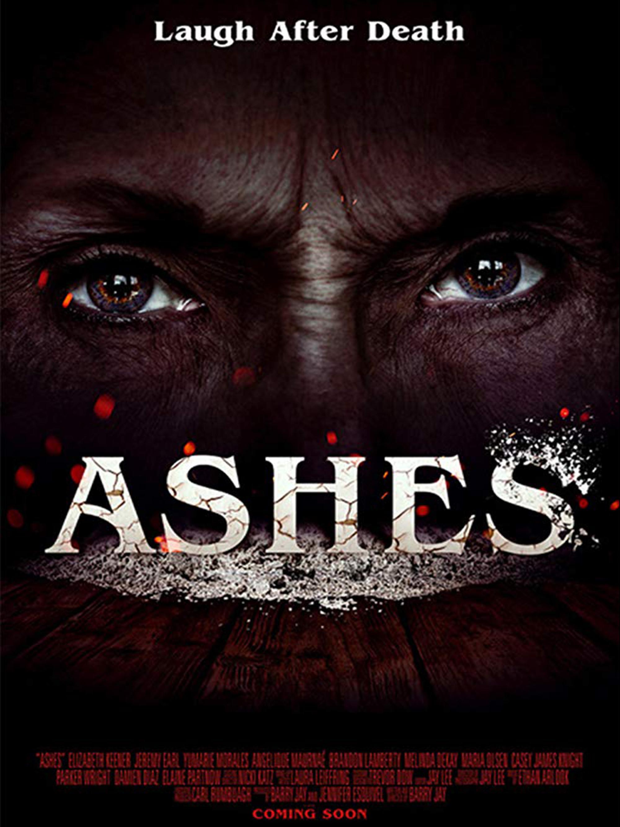 Ashes (2018) WEBRip 720p & 1080p