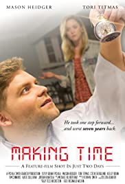 Making Time Poster