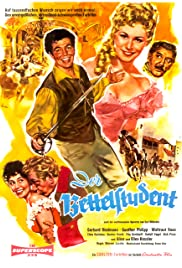 The Beggar Student(1956) Poster - Movie Forum, Cast, Reviews