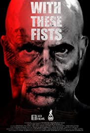 With these fists Poster