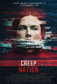 Liv Collins in Creep Nation (2019)