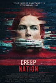 Creep Nation Poster