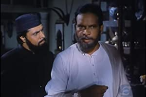 K.K. Raina and S.M. Zaheer in Bharat Ek Khoj (1988)