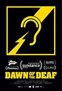 imovie download for free Dawn of the Deaf by Tim Egan [720p]