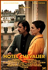 Hotel Chevalier (2007) Poster - Movie Forum, Cast, Reviews