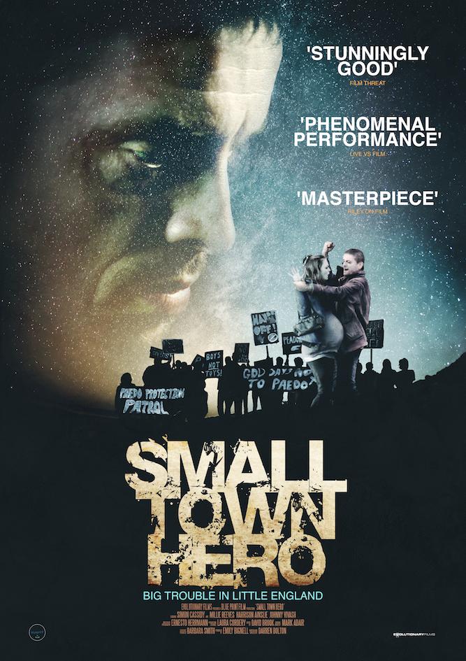 مشاهدة فيلم Small Town Hero 2019 مترجم أونلاين مترجم