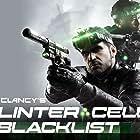 Eric Johnson and Dwain Murphy in Splinter Cell: Blacklist (2013)
