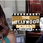 Eva LaRue and Bj Korros in The Hollywood Moment at Home Edition 2020- (2020)