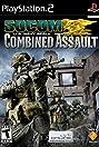 SOCOM: U.S. Navy SEALs Combined Assault (2006) Poster