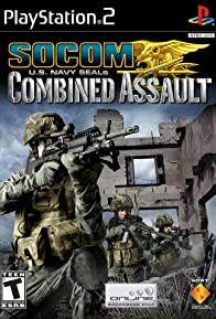 Primary photo for SOCOM: U.S. Navy SEALs Combined Assault
