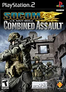 Website to download french movies SOCOM: U.S. Navy SEALs Combined Assault USA 2160p]