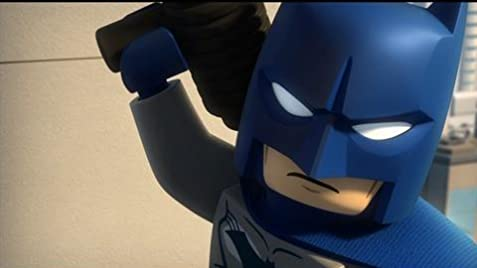 lego dc comics batman be-leaguered dvd