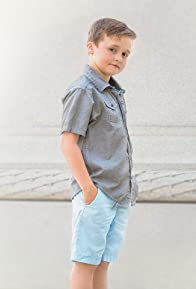 Primary photo for Sawyer Simpkins