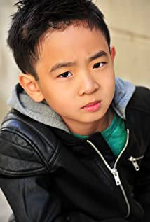 Dylan Henry Lau Picture