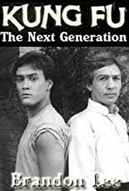 Kung Fu: The Next Generation Poster