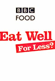 Eat Well for Less? Poster