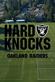 Training Camp with the Oakland Raiders #1 Poster