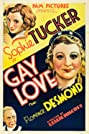 Gay Love (1934) Poster