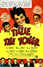 Tillie the Toiler (1941) Poster