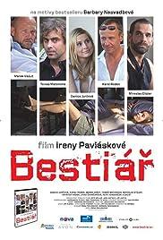 Bestiár Poster