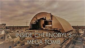 Building Chernobyl's Mega Tomb