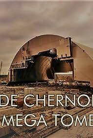 Building Chernobyl's Mega Tomb (2017)