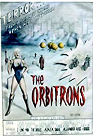 The Orbitrons Poster