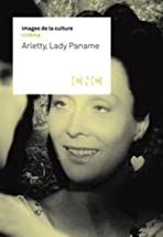 Arletty, Lady Paname