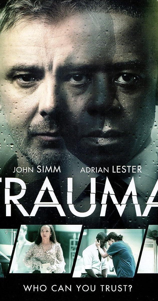 Trauma (TV Mini-Series 2018– ) - IMDb