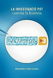 La Marató 2017 Poster