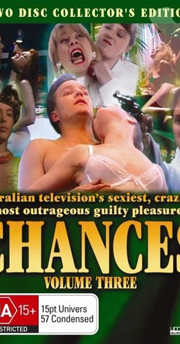 Chances Tv Series 1991 1992 Imdb
